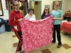 Blankets for Empowerment Center